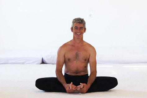 Antonio-Tugores Espiral Yoga Mallorca
